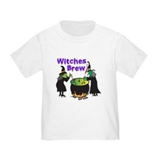 Witches Brew T