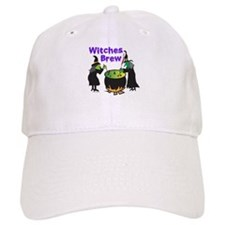 Witches Brew Baseball Cap