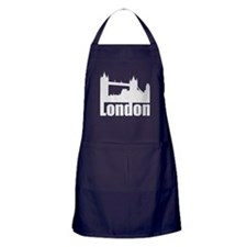 Lovin' London Apron (dark)