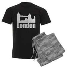 Lovin' London pajamas