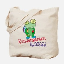 Kindergarten Tote Bag