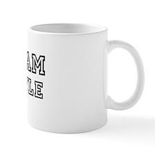 Team Doyle Mug
