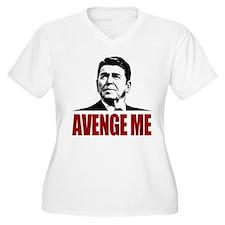 Reagan - Avenge Me T-Shirt