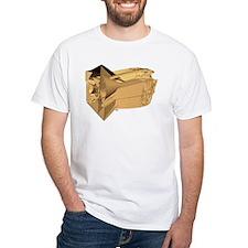 Wood Craft Shirt A