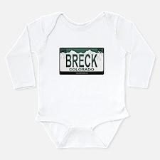 colorado_licenseplates-breck2 Body Suit