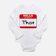 200806 - 170-Thor Body Suit
