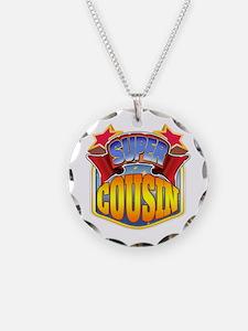 Super Cousin Necklace