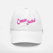 Cancer Sucks Funny Pink Hat