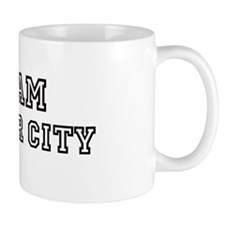Team Foster City Mug