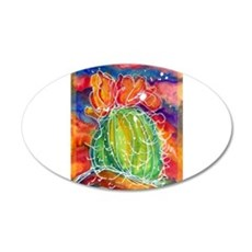 Cactus, Southwest art! Wall Decal