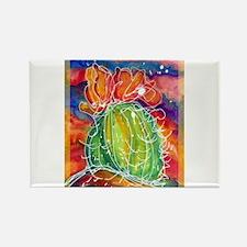 Cactus, Southwest art! Rectangle Magnet