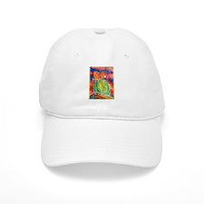 Cactus, Southwest art! Baseball Cap
