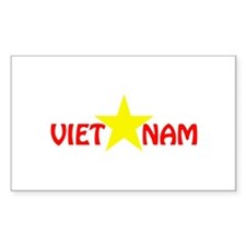 Vietnam Decal