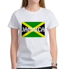 Jamaica Tee