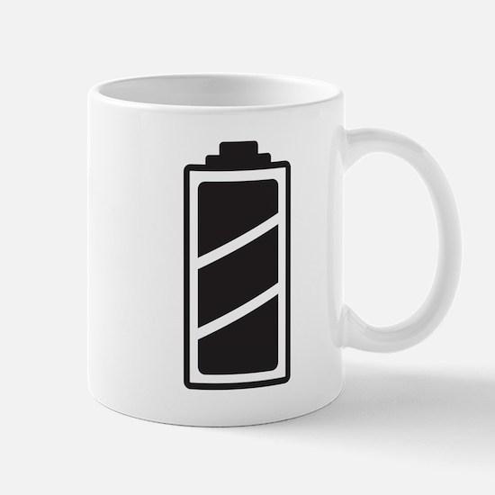 Fully charged Mug