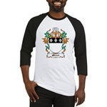Misset Coat of Arms Baseball Jersey