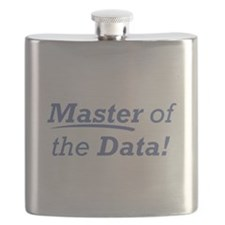 Data / Master Flask
