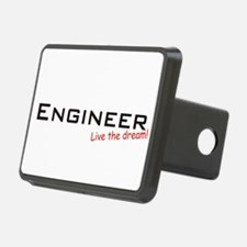 Engineer / Dream! Hitch Cover