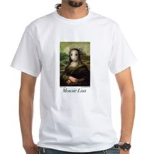 Mousie Lisa Shirt