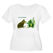 GisforGarden10x10.jpg T-Shirt