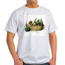 yisforyarn10x10.jpg T-Shirt