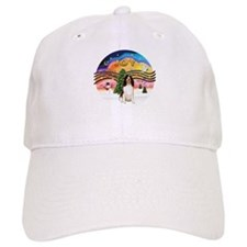 XMusic2-Eng.Springer (Liv) Baseball Cap