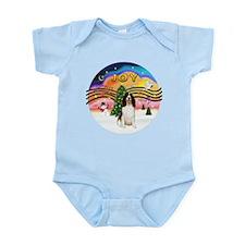 XMusic2-Eng.Springer (Liv) Infant Bodysuit