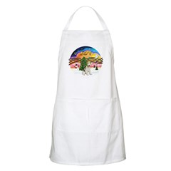XMusic2-Wire Fox T4 Apron