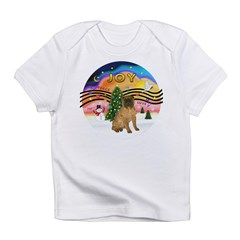 XMusic2-SharPei (J) Infant T-Shirt