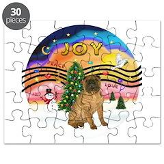 XMusic2-SharPei (J) Puzzle