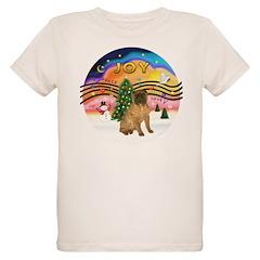 XMusic2-SharPei (J) T-Shirt