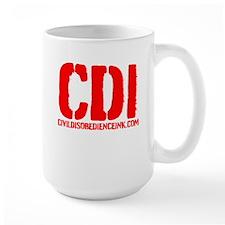 CDI Ceramic Mugs