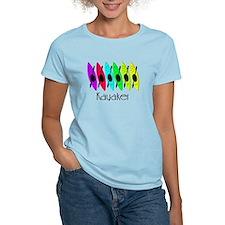 kayaker joanne.PNG T-Shirt