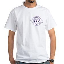 Lewy Body Dementia Awareness Shirt