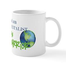 Earth Warrior Mug