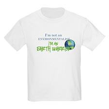Earth Warrior T-Shirt