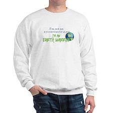Earth Warrior Sweatshirt
