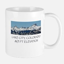 Lake City, Colorado Mug