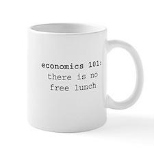 Economics 101 Mug