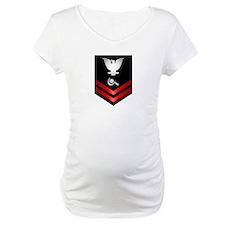Navy PO2 Machinery Repairman Shirt
