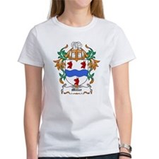 Miller Coat of Arms Tee