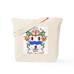 Millar Coat of Arms Tote Bag