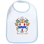 Millar Coat of Arms Bib