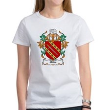 Miles Coat of Arms Tee