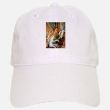 Renoir Girls At The Piano Baseball Baseball Cap