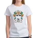 Metcalf Coat of Arms Women's T-Shirt