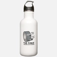 The Force Water Bottle