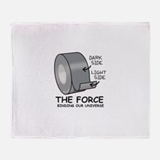 The Force Throw Blanket