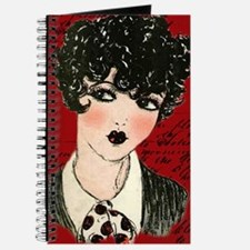 Vintage Chick 1920s Chick Journal
