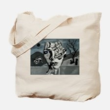 making her next move Tote Bag
